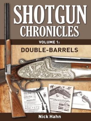 Shotgun Chronicles Volume I - Double-Barrels by Nick Hahn - Read Online
