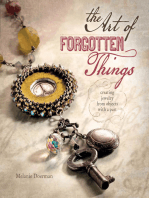 The Art of Forgotten Things