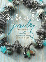 Wire Art Jewelry Workshop