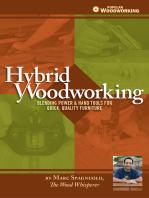 Hybrid Woodworking