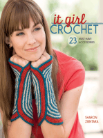 It Girl Crochet