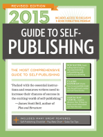 2015 Guide to Self-Publishing, Revised Edition