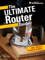 The Ultimate Router Guide