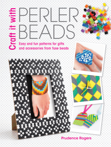 Craft it With Perler Beads