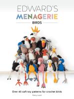 Edward's Menagerie - Birds