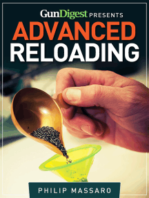 Gun Digest Guide to Advanced Reloading