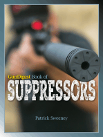 Gun Digest Book of Suppressors