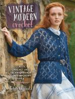 Vintage Modern Crochet