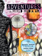 Adventures in Mixed Media Art