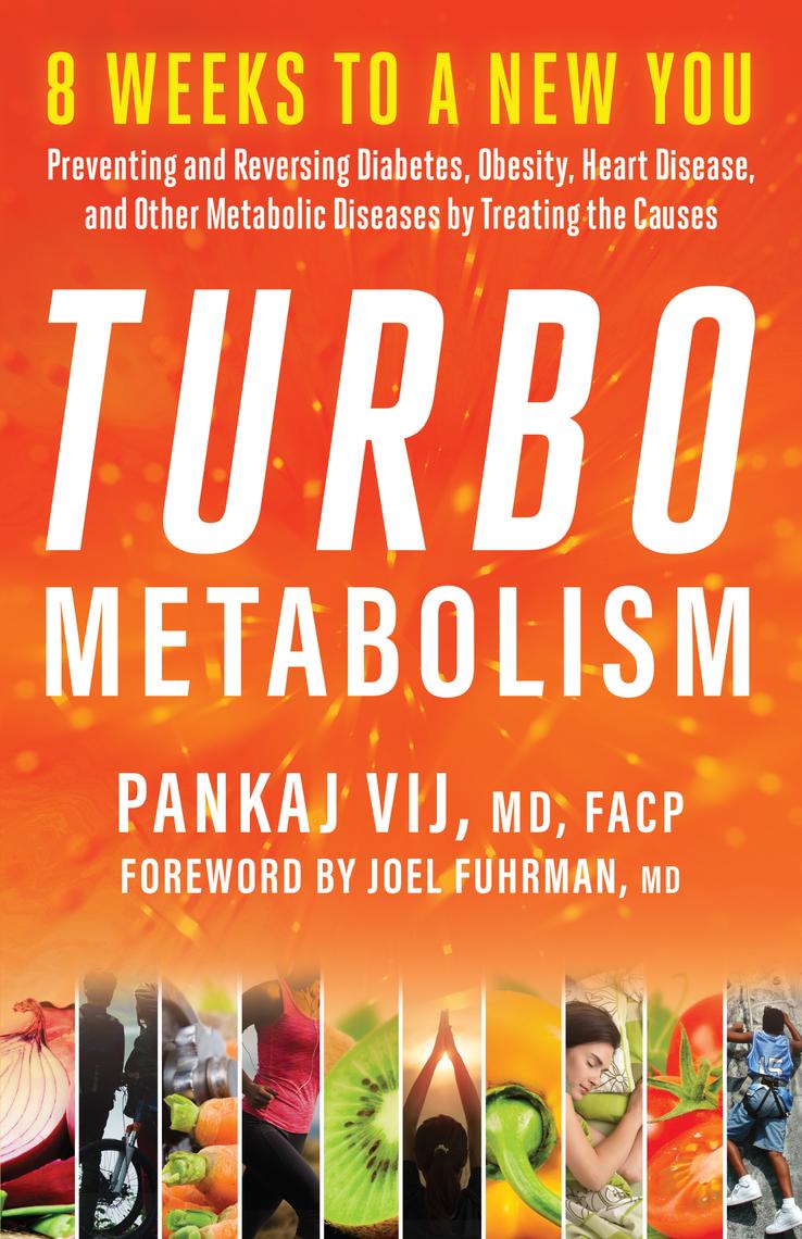 Marca y calcular tu metabolismo basal