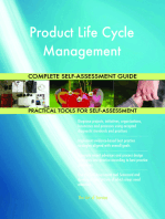 Product Life Cycle Management Complete Self-Assessment Guide