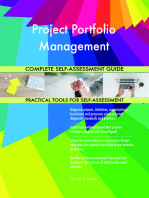 Project Portfolio Management Complete Self-Assessment Guide
