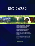ISO 26262 Complete Self-Assessment Guide