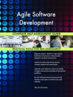 Agile Software Development Complete Self-Assessment Guide