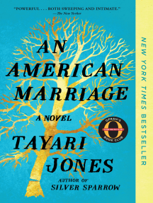 An American Marriage Oprah S Book Club By Tayari Jones
