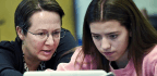 Efforts Grow to Help Students Evaluate What They See Online