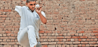 He Lost His Right Arm at 10. He Now Wants to Play for India in World Cup