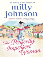 The Perfectly Imperfect Woman