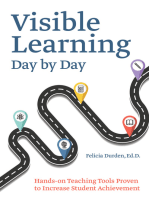 Visible Learning Day by Day