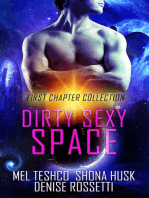 Dirty Sexy Space