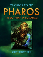 Pharos, The Egyptian