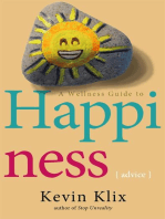 A Wellness Guide to Happiness