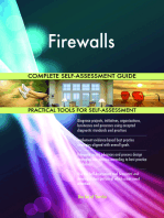 Firewalls Complete Self-Assessment Guide