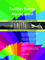 Facilities Energy Management Complete Self-Assessment Guide