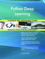 Python Deep Learning Complete Self-Assessment Guide