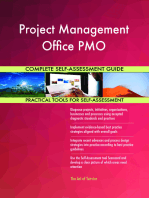 Project Management Office PMO Complete Self-Assessment Guide