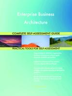 Enterprise Business Architecture Complete Self-Assessment Guide