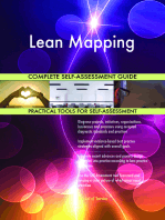 Lean Mapping Complete Self-Assessment Guide