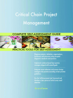 Critical Chain Project Management Complete Self-Assessment Guide