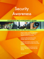 Security Awareness Complete Self-Assessment Guide