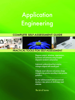 Application Engineering Complete Self-Assessment Guide