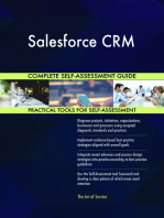 Salesforce CRM Complete Self-Assessment Guide