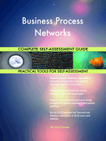 Business Process Networks Complete Self-Assessment Guide