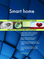 Smart home Complete Self-Assessment Guide