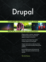 Drupal Complete Self-Assessment Guide