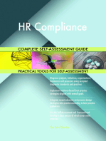 HR Compliance Complete Self-Assessment Guide