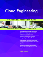 Cloud Engineering Complete Self-Assessment Guide
