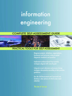 information engineering Complete Self-Assessment Guide