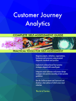 Customer Journey Analytics Complete Self-Assessment Guide