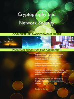 Cryptography and Network Security Complete Self-Assessment Guide