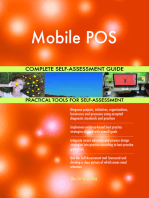 Mobile POS Complete Self-Assessment Guide