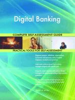 Digital Banking Complete Self-Assessment Guide