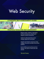Web Security Complete Self-Assessment Guide