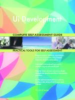 Ui Development Complete Self-Assessment Guide