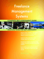 Freelance Management Systems Complete Self-Assessment Guide