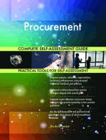 Procurement Complete Self-Assessment Guide